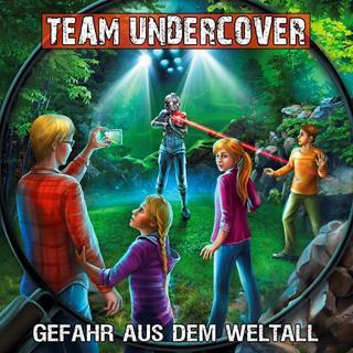 team undercover gefahr aus dem weltall