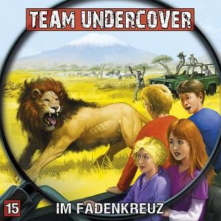 team undercover im fadenkreuz