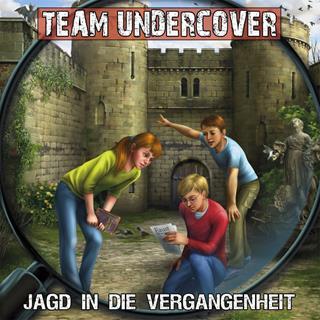 team undercover jagd in die vergangenheit