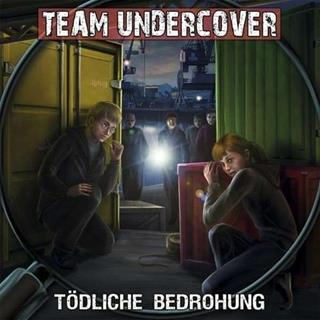 team undercover tödliche bedrohung