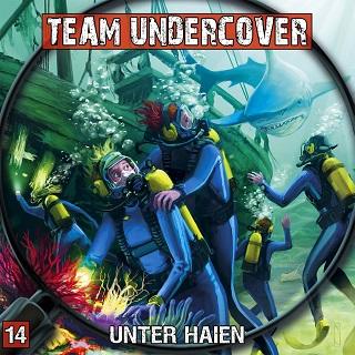 team undercover unter haien