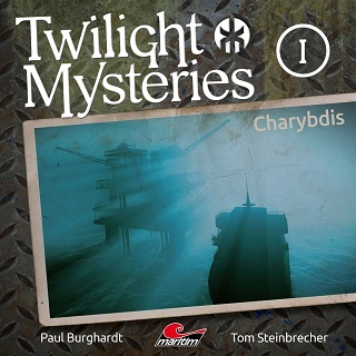 twilight mysteries charybdis