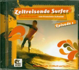 zeitreisende surfer episode eins